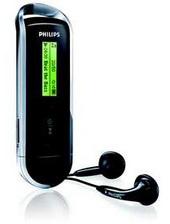 Philips SA2315 1Gb MP3 Player