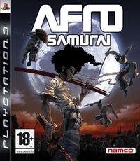 Afro Samurai for PS3