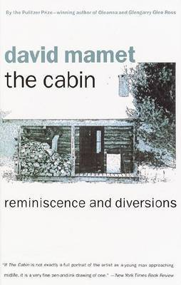 The Cabin by David Mamet image