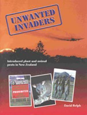 Unwanted Invaders by David Relph