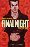 Criminal Macabre: Final Night: the 30 Days of Night Crossover by Steve Niles