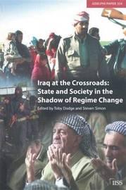 Iraq at the Crossroads image