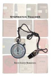 Stopwatch Teacher by Edith Robertson image