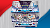 Pokémon TCG: XY Trainer Kit—Latias and Latios