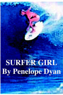 Surfer Girl by Penelope Dyan image