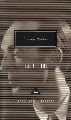 Pale Fire by Vladimir Nabokov image