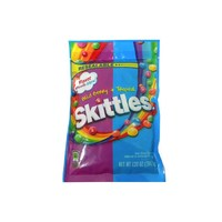 Skittles Mash Ups Wildberry/Tropical (204gms)