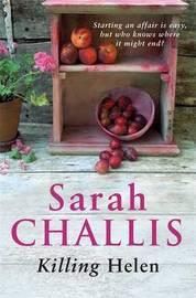 Killing Helen by Sarah Challis image