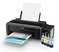 Epson EcoTank L310 Single Function Printer