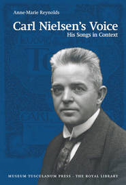 Carl Nielsen's Voice by Anne-Marie Reynolds image