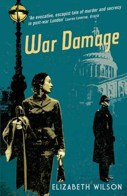 War Damage by Elizabeth Wilson