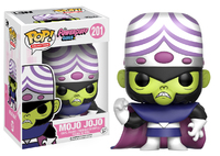 Powerpuff Girls - Mojo-Jojo Pop! Vinyl Figure