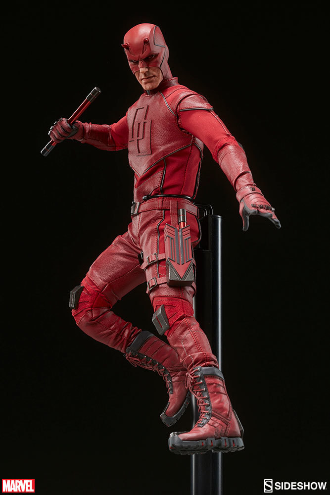 "Marvel: Daredevil - 12"" Articulated Figure image"