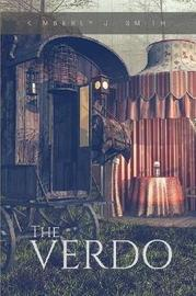 The Verdo by Kimberly J. Smith image