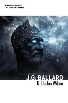 J. G. Ballard by D. Harlan Wilson