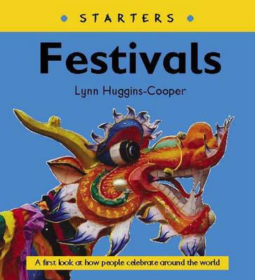 Festivals by Lynn Huggins Cooper