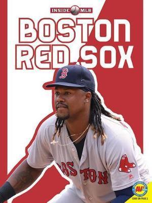 Boston Red Sox by K C Kelley