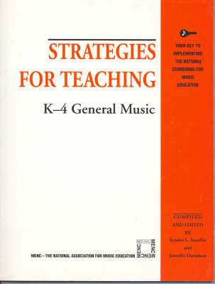 Strategies for Teaching K-4 General Music
