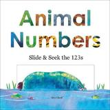 Animal Numbers by Alex A Lluch