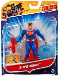 "Justice League: 4.5"" Action Figure - Superman"