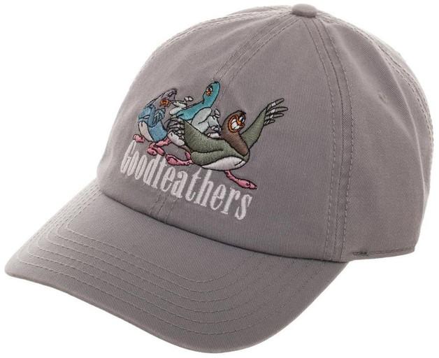 Animaniacs: Good Feathers - Adjustable Cap