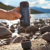 Minipresso NS - Portable Nespresso Maker