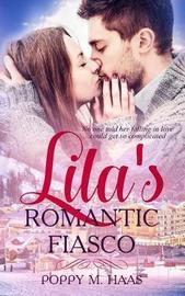 Lila's Romantic Fiasco by Melissa Auclair