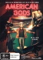 American Gods - The Complete Second Season on DVD