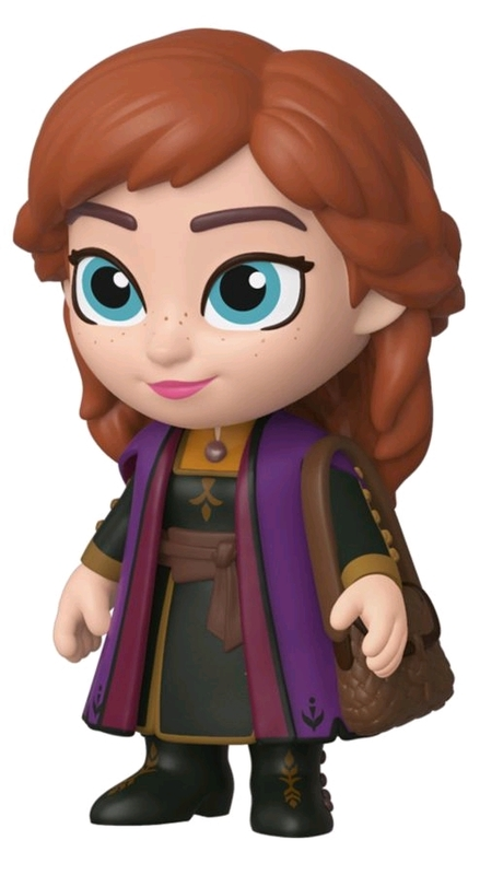Frozen 2: Anna - 5-Star Vinyl Figure