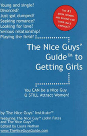 The Nice Guys' Guide to Getting Girls by The Nice Guys' Institute image