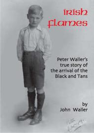 Irish Flames by John Waller