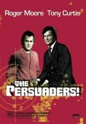 The Persuaders - Collection 2 (3 Disc Box Set) on DVD