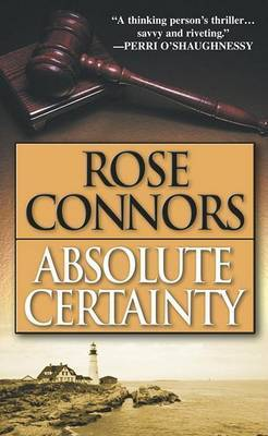 Absolute Certainty by Rose Connors image