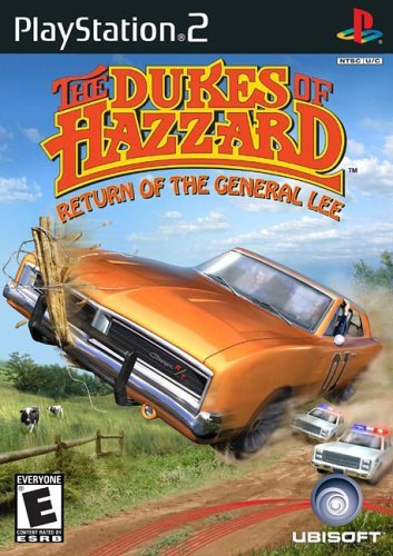 The Dukes of Hazzard: Return of the General Lee for PlayStation 2