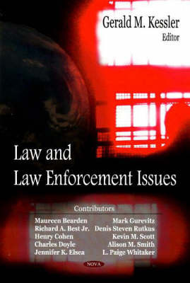 Law & Law Enforcement Issues