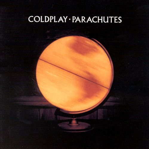 Parachutes (LP) by Coldplay image