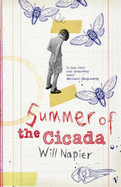 Summer Of The Cicada by Will Napier image
