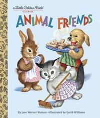 LGB Animal Friends by Jane Werner Watson