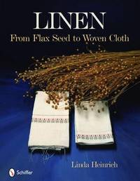 Linen by Linda Heinrich image