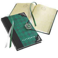 Harry Potter: Slytherin Deluxe House Journal