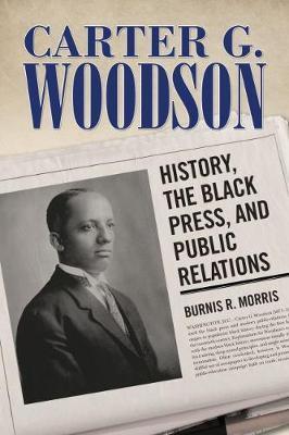 Carter G. Woodson by Burnis Reginald Morris image