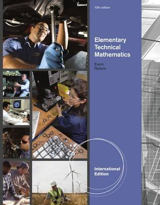 Elementary Technical Mathematics by C. Nelson