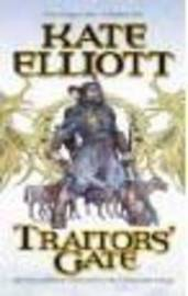 Traitors' Gate (Crossroads #3) by Kate Elliott image