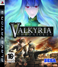 Valkyria Chronicles for PS3