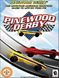 Pinewood Derby for PC Games