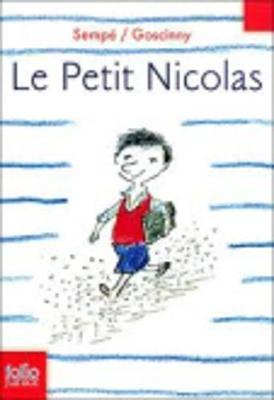 Le petit Nicolas by Rene Goscinny