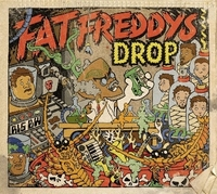 Dr Boondigga and the Big BW (2LP) by Fat Freddy's Drop image