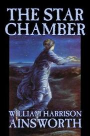 The Star Chamber by William , Harrison Ainsworth image