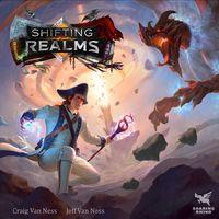 Shifting Realms - Board Game