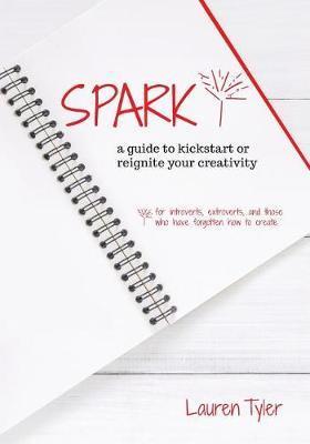 Spark by Lauren Tyler